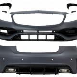 Kit A45 AMG MERCEDES Facelift Classe A W176 Facelift (2015-EM DIANTE)