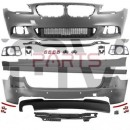 Kit M / Pack M BMW - Serie 5 F10 Lci - Facelift