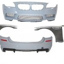 Kit M5 / Pack M5 BMW (c/ Guarda Lamas) - Serie 5 F10