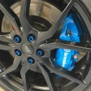 Lug Nuts Long Nuts Porcas Jantes Alumínio Pernos cores M12x1.25 M12x1.5 M14x1.5