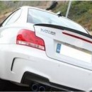 Aileron - BMW - M Performance - Serie 1 E82 / E 88