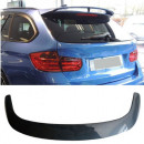 Aileron / Lip / Spoiler Bmw Serie 3 F31 Carrinha Performance