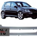 Conjunto Embaladeiras Laterais GTI - VW - Golf 5