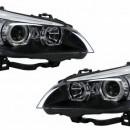 Conjunto Farois Look Xenon - BMW Serie 5 E60 / E61