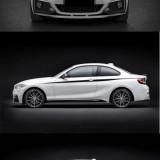 KiT BMW SERIE 2 F22 F23 Look M Performance (2013-2019)