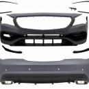 Kit CLA 45 AMG MERCEDES CLA W117 FACELIFT (2016-2018)