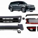 Kit Estético Range Rover Sport Design (2009 - 2013 ) Facelift