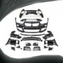 Kit M Bmw X1 F48 X1M - Pack M Bmw X1M F48 Bodykit