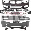 Kit M / Pack M BMW Serie 4 F32 (coupe) ou F36 (Gran Coupe)