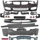 Kit M / Pack M BMW Serie 4 F32 ou F36 PERFORMANCE
