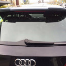 Aileron Lip Audi A3 8V SPORTBACK 2012~