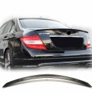 Aileron / Lip do C 63 AMG - p/ MERCEDES Classe C (W204)