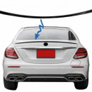 Aileron Mercedes E W213 Lip MERCEDES Class E (W213)