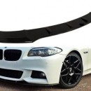Bmw Serie 5 F10 F11 Lip Frontal Look Hamann