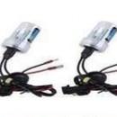 Conjunto Lampadas XENON - H9
