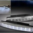 Conjunto LED / Luzes Diurnas