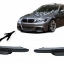 Conjunto Splitters / Lips / Spoilers Frontais BMW Serie 3 E90 / E91 Lci (2008-2012)