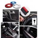 Friso para Interior BMW, Mercedes, Audi, Mini, Vw, Friso Decorativo para Interior