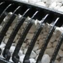 Grelhas Frontais Bmw Serie 3 - E36 - 1ª Fase - Pintura Carbono