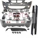 Kit M / Pack M - BMW - Serie 5 E61 Touring - (Carrinha)