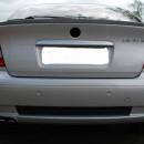 Aileron / Spoiler / Lip Bmw Serie 3 E46 compact