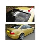 Aileron / Spoiler Tecto - BMW - Serie 3 E46 Coupé