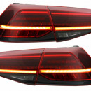 Farolins VW GOLF 7 VII FULL LED (2012-2019) LOOK LCI