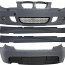Kit M Bmw série 1 E87 5 portas Pack M BMW Serie 1 E87 (2005-2011) 5 portas