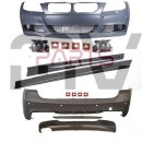 Kit M / Pack M - BMW - Serie 3 E91 (carrinha) LCI