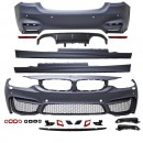 Kit M Pack M - BMW Serie 4 F32 ou F36 Look M4