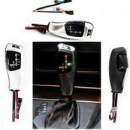 Manete Velocidades Caixa Automatica BMW Manete Automática Bmw Para Vários Modelos com Iluminação