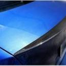 Aileron M Performance Carbono Real - BMW - para Serie 1 E82 / E88 / X6 / Serie 3 E92