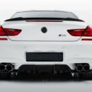 Aileron / spoiler / Lip Bmw Serie 6 F06 F13 Grancoupe ou Coupe