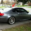 Aileron / Spoiler Tecto - BMW - Serie 3 E92