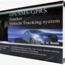 Alarme com Localizador por GPS (c/comando) - Cartão Telemovel
