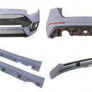 Bodykit FORD Focus RS (2014-2017)