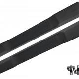 Estribos JEEP WRANGLER (2007-2017) Degraus em Aluminio / Embaladeiras 2 Portas