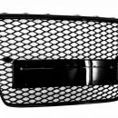 Grelha frontal - AUDI A5 facelift - RS5 (2012 em diante) 3 MODELOS DISPONIVEIS
