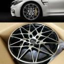 """JANTES PARA BMW LOOK M4 GTS 19"""""""