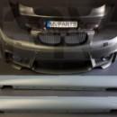 Kit 1M E81 Parachoques 1M M1 BMW Serie 1 E81 1M