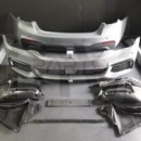 Kit M Bmw G31 Pack M BMW Serie 5 G31 LOOK M (Carrinha)