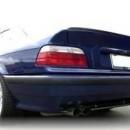 Aileron / Lip - BMW - E 36