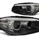 Conjunto Farois Xenon BMW Serie 5 F10 F11 LOOK LCI