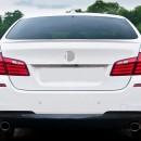 Difusor Traseiro BMW Para Serie 5 F10 F11 (carro ou carrinha ) Tipo 535D