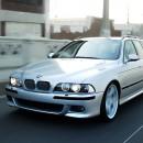 Kit M / Pack M BMW Serie 5 E39 Touring (Carrinha)