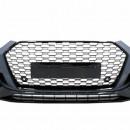 Parachoques Frontal Audi A5 F5 Look Quattro RS5