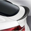 Aileron - BMW - M Performance - X6 E71