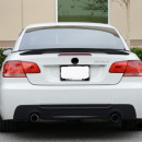 Aileron / Lip BMW Serie 3 Cabrio E93 PERFORMANCE