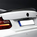Aileron / spoiler / Lip Bmw Serie 2 F22 F23