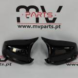 Capas de Espelho BMW Para Serie 5 F10 F11 (carro ou carrinha ) LCI